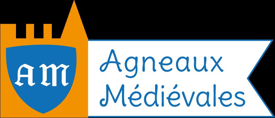 logo Agneaux Médiévales.png