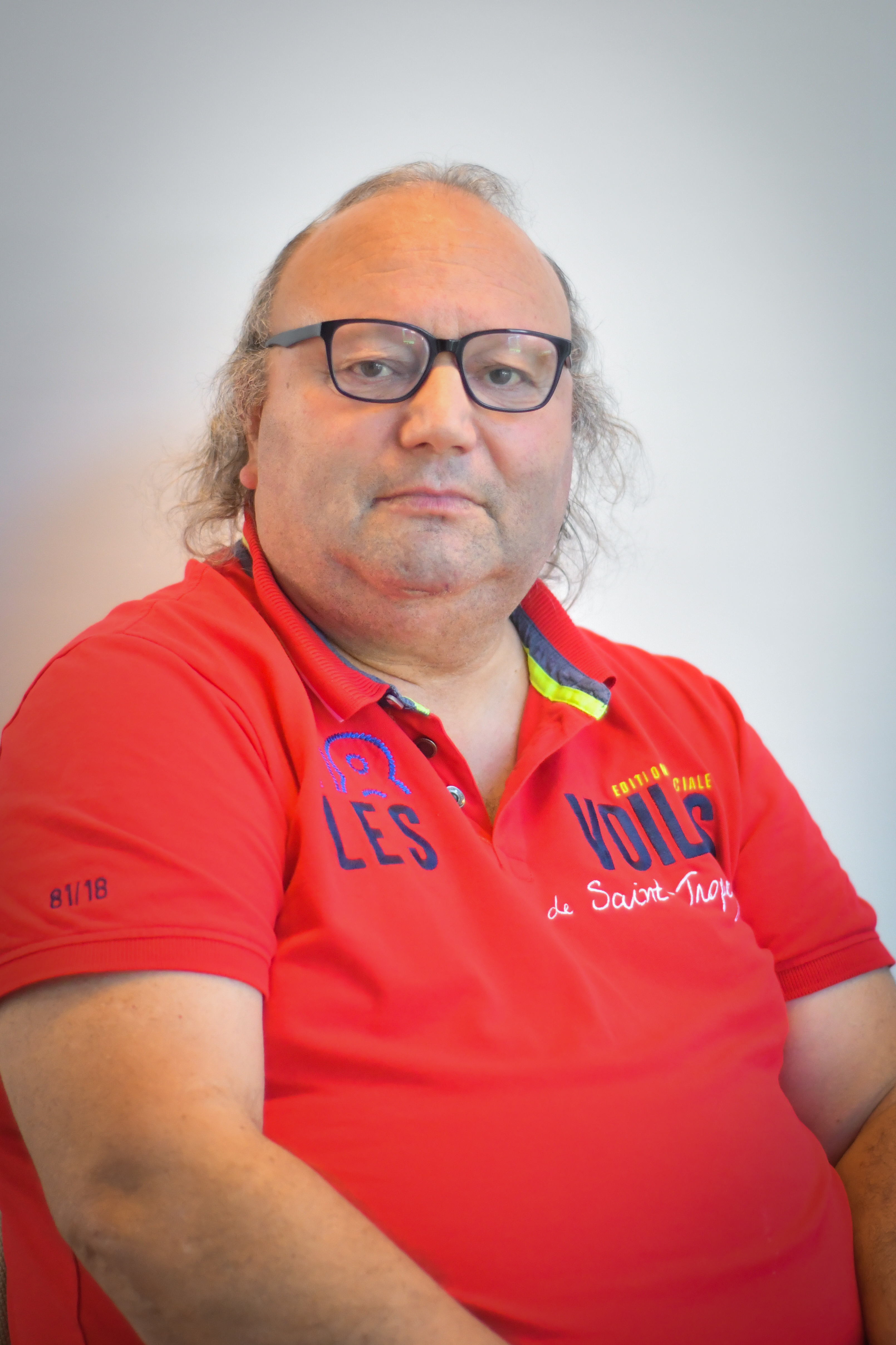 Jean-Paul LENGRONNE