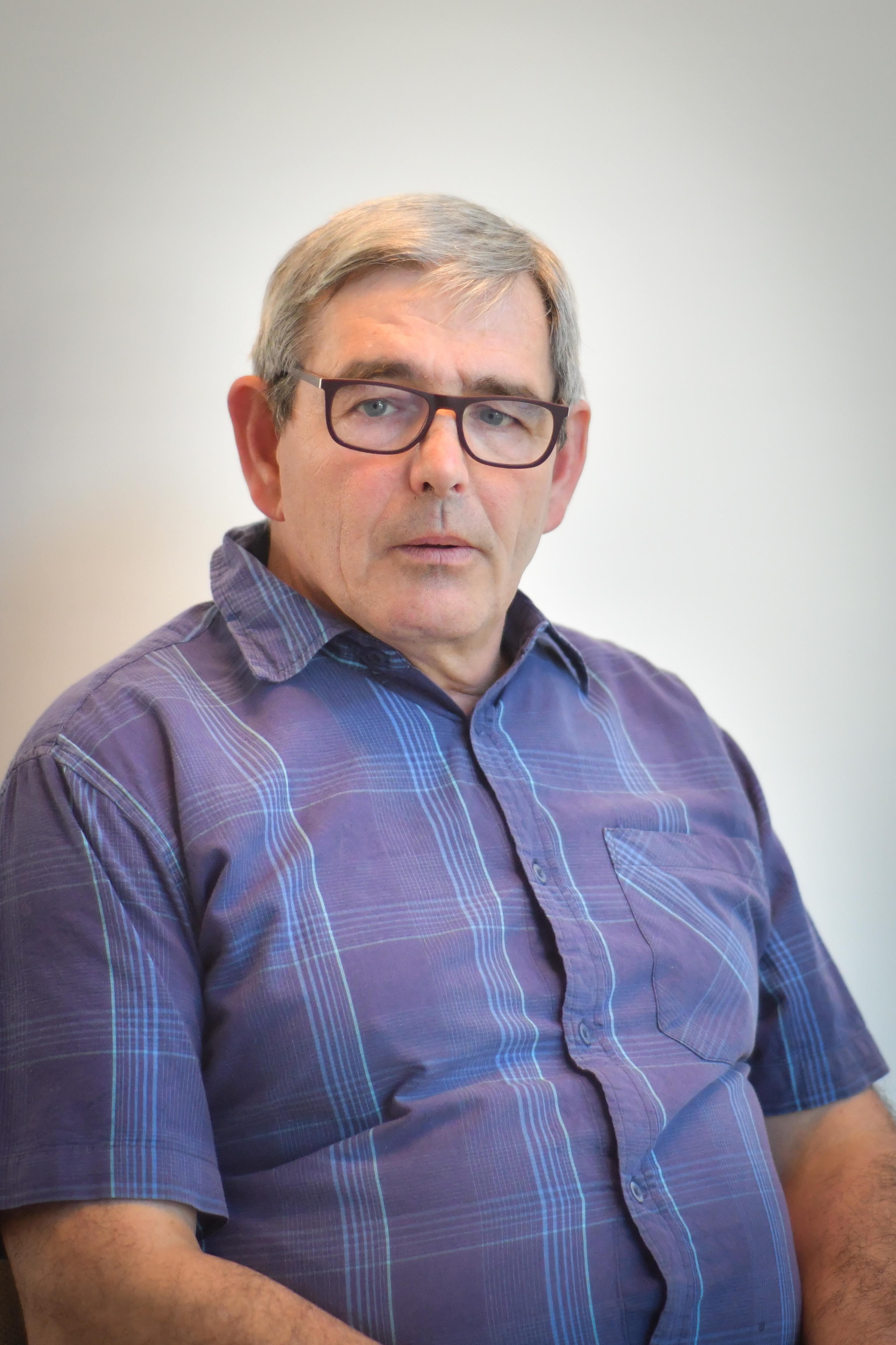 Thierry SAINT-LÔ