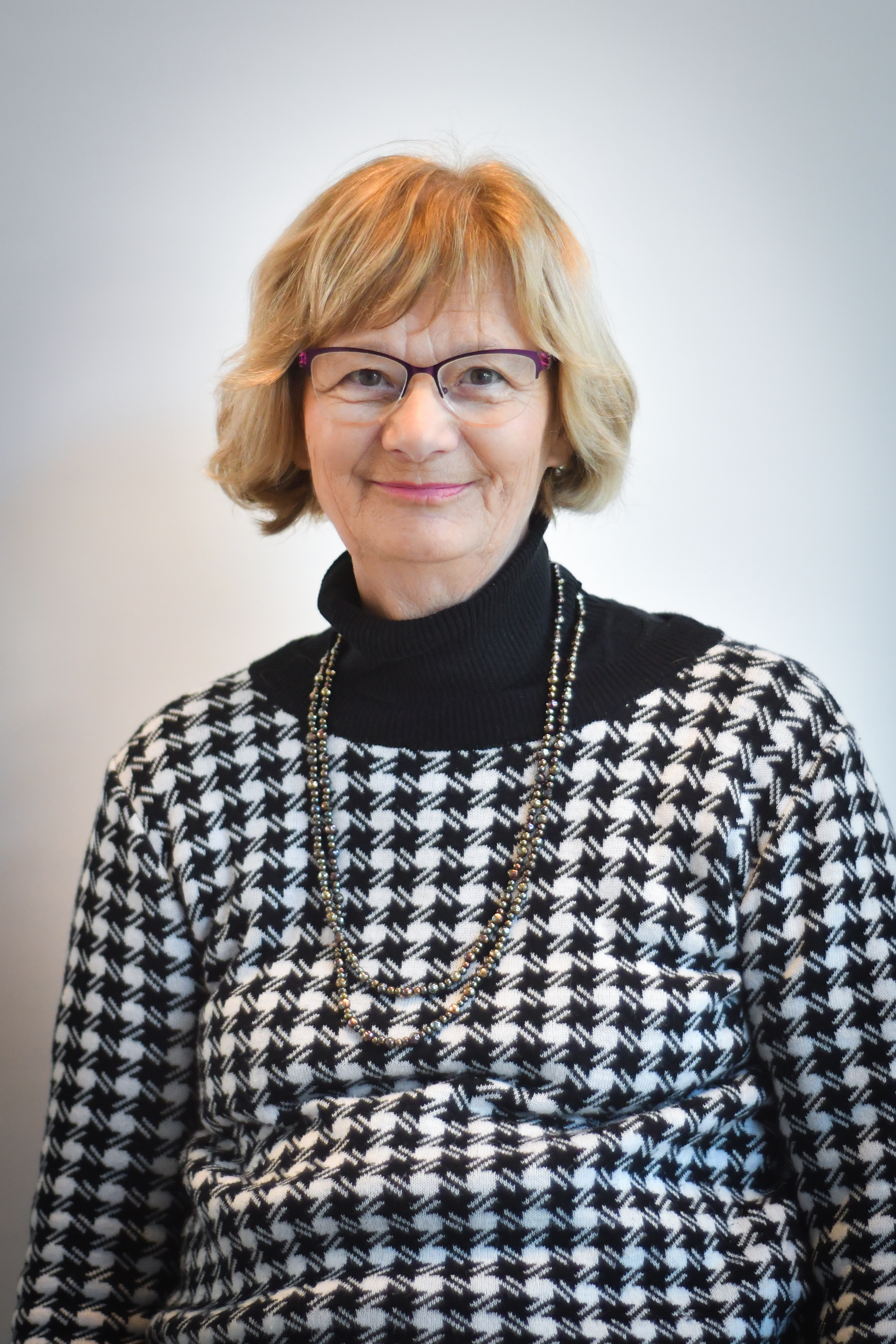 Marie-Thérèse HOUSSET
